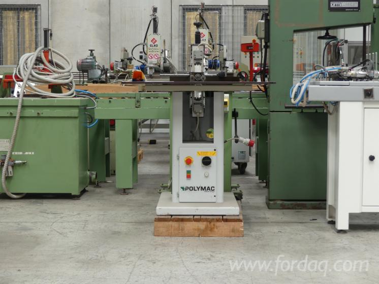 Moulding-And-Planing-Machines---Other-Biesse-Polymac-Speedy-90-%D0%91-%D0%A3
