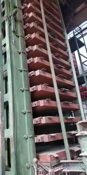 Used-Two-Sides-Pressure-MDF-Production-Line