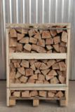 We Offer Beech Firewood, 25-50 cm