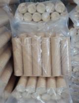 Vender Briquets De Madeira Abeto - Whitewood, Larix , Pinus - Sequóia Vermelha Eslováquia