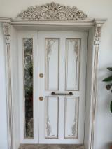 Find best timber supplies on Fordaq - Tugra Mobilya - Selling MDF Interior Doors, Epoch Style