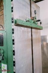 Woodworking Machinery - Used Maweg ---- Finger Jointing Gluing Press For Sale Romania
