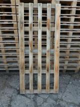 Industrial Crates, Novo