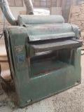 Woodworking Machinery - Used Bratstvo Brushing Machine For Sale Croatia