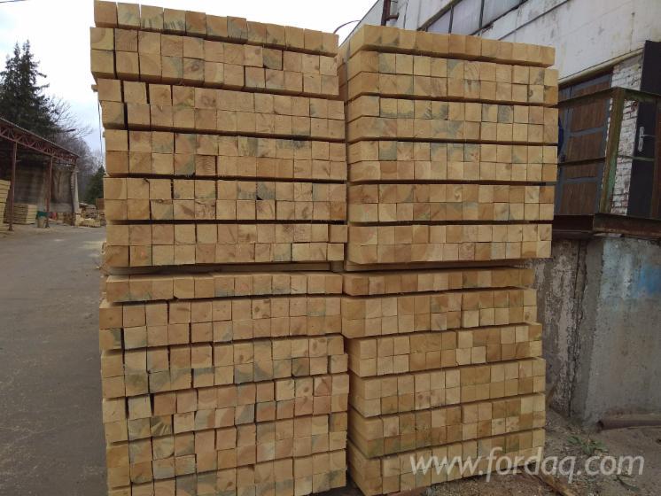 Air-Dry-Pine-Packaging-Lumber