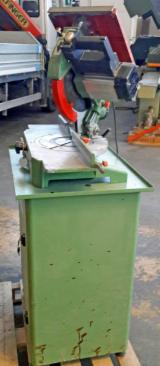 Woodworking Machinery - Used STB S13 2000 Circular Resaw For Sale Italy