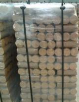 Vender Briquets De Madeira Freixo Marróm Ucrânia