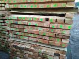 Fresh Sawn Larch Timber, 20+ mm