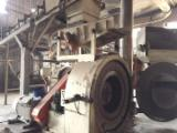 Woodworking Machinery - Used Metso Panel Production Plant, 2012