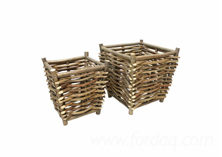 Vender-Vaso-De-Flores---Plantador-Madeira-Maci%C3%A7a-Europ%C3%A9ia