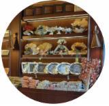 Vender Loja De Móveis Contemporâneo Outros Materiais Painel MDF Turquia