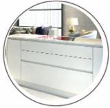 Mutfak Mobilyası MDF Panel - Mutfak Dolapları, Çağdaş, 1 - 5 40 'konteynerler aylık