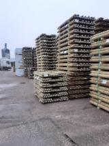Pressure impregnated poles for sale