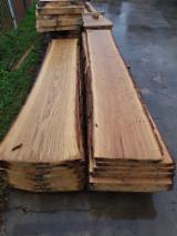 Fresh Sawn Oak Boules, A/B 50 mm