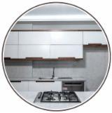 Кухонні Шафи , Сучасний, 1 - 5 40'контейнери щомісячно