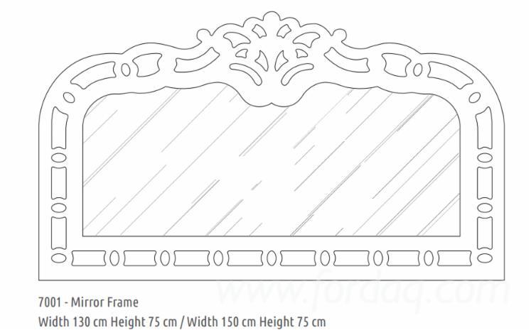 Oak-Beech-Mirror-Frames
