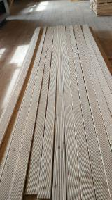 Decks Exterior Madeira Sólida - Vender Decks (E4E) Lariço Siberiano, Pinho Cembrana, Pinho Amarelo Siberiano -