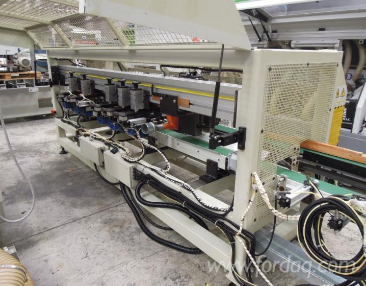 Used-OMEF-Mortising-Machine
