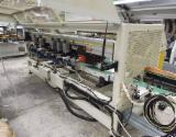 Woodworking Machinery - Used OMEF Mortising Machine, 1999