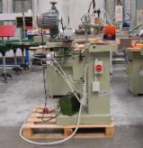 Venta Mortajadoras Minimax AS 16 Usada Italia