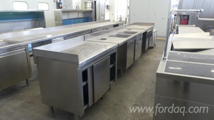 Fabricantes de cozinhas