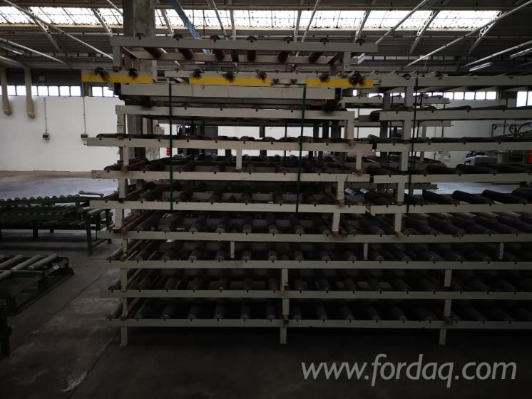 Conveyors--Storage-And-Material-Handling---Other--Rulliere
