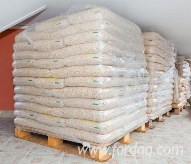 Vender Pellets De Madeira Carvalho Ucrânia