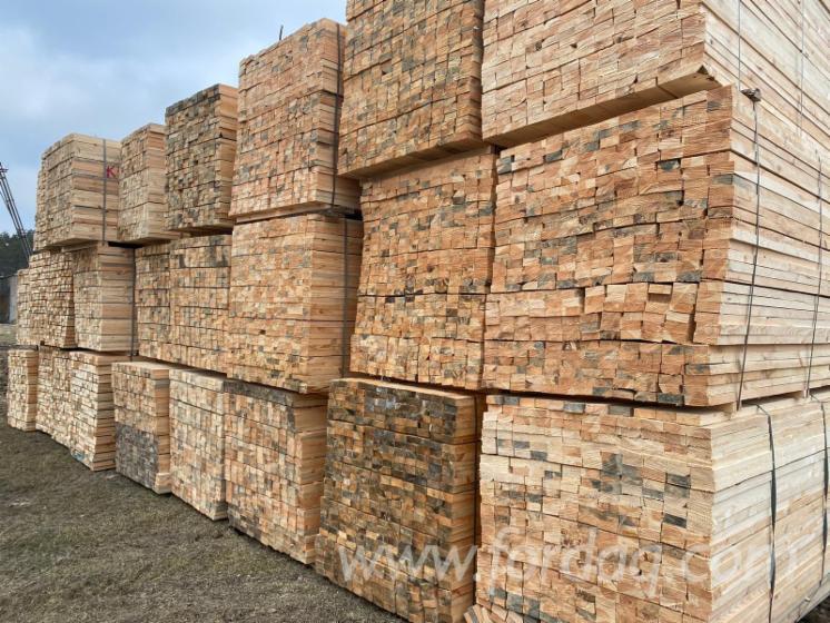 Pine-Spruce-Sawn-Lumber