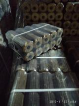 Pine - Scots Pine Firewood, Pellets And Residues - Spruce , Fir , Pine - Scots Pine Wood Briquets 60-70 mm