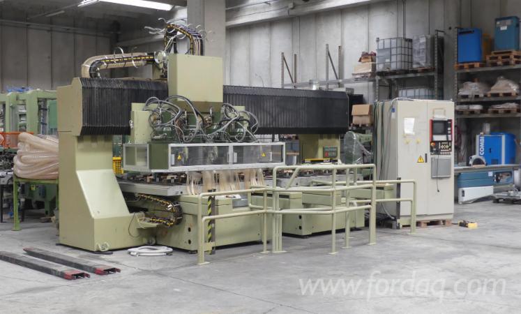 CNC-Machining-Center-SCM-Routronic-%D0%91---%D0%A3