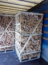 Beech Firewood, 33 cm