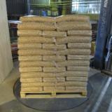 Vender Pellets De Madeira Abeto Ucrânia