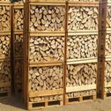 Yakacak Odun; Parçalanmış – Parçalanmamış Yakacak Odun – Parçalanmış Dişbudak , Kayın , Meşe