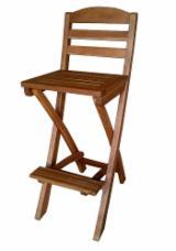 Krzesła Ogrodowe, Współczesne, 1 kontenery 40' Jeden raz