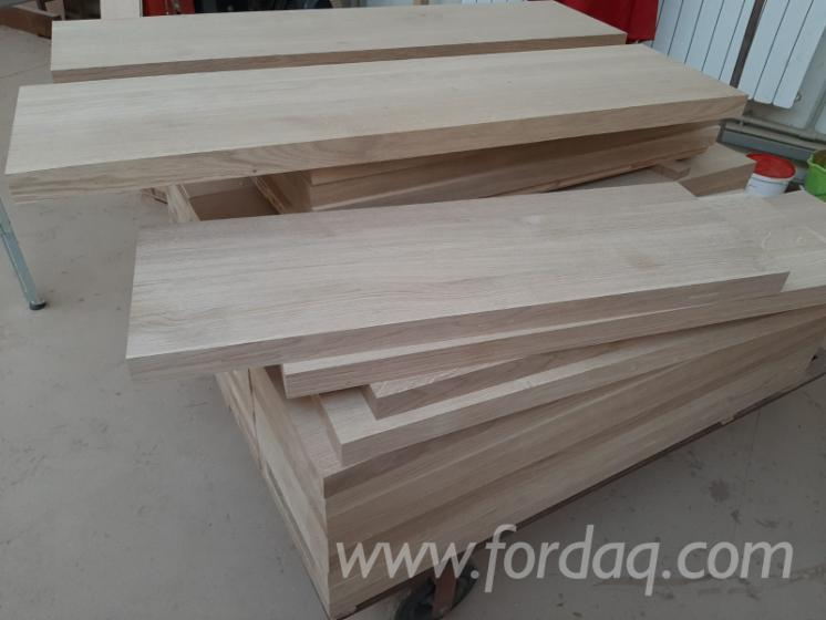 Europees-Loofhout--Massief-Hout