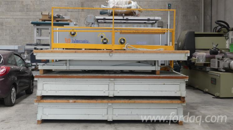 Conveyors--Storage-And-Material-Handling---Other--Officine-Meccaniche-Loda