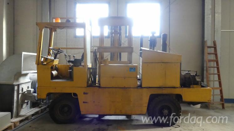 Forklift-Battioni---Pagani-Polovna