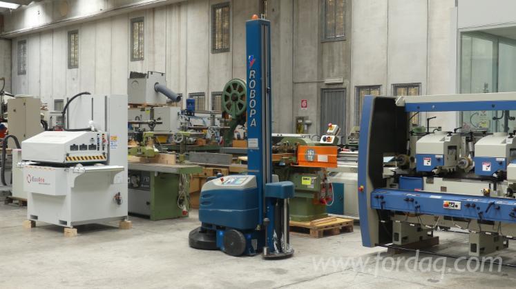Vend-Unit%C3%A9-D%27Empaquetage-Robopac-Robot-PFS-Occasion