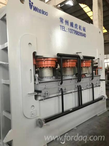 New-Laminated-Hot-Press-Machinery-for-MDF-or