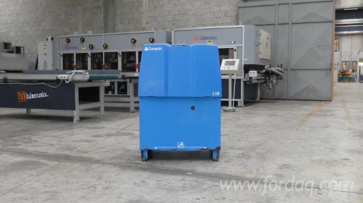 CompAir-L18-Screw-Compressor