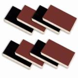 null - export Black/Brown Film Faced Plywood, 18 mm