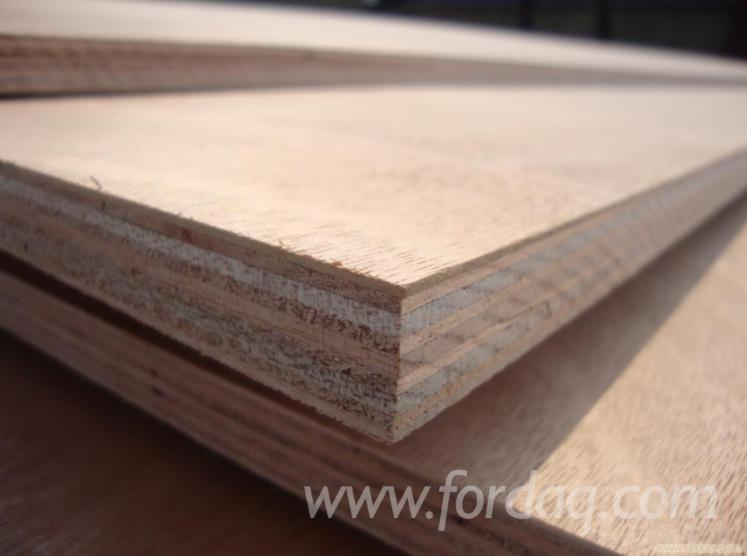 Siberian-Pine-Commercial-Plywood