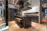 厨房木桌, 当代的, 1 - 100 片 识别 – 1次