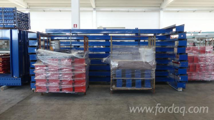 Used-Fimat-Double-Cantilever