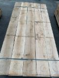 Square edged oak