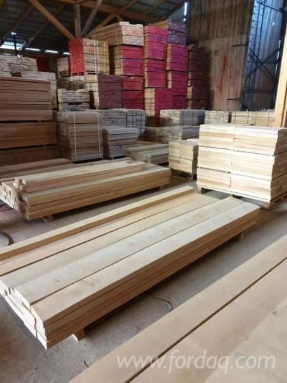 Beech-Lumber-KD