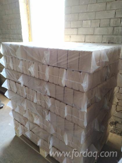 Vender Briquets De Madeira Amieiro Cinzento FSC Polônia