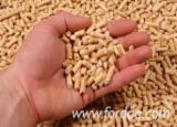 ENplus A1/A2 Beech Pellets, 6 mm