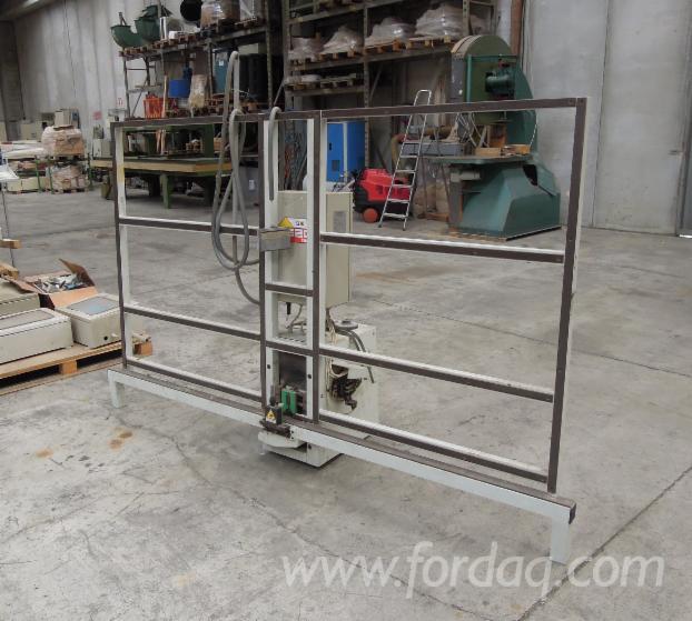 Used-SAC-Drilling-Machine-For-Window-Hardware