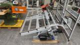 Find best timber supplies on Fordaq - Mercator S.R.L. - Ferramenta Boring Machine For Windows For Sale